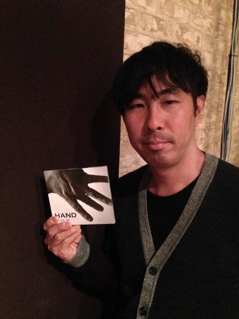 阿部篤志 CDリリース記念ライブ@...