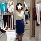 半田市 50代 小柄な女性のお買い物同行の記事より