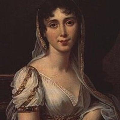 歴史に学ぶ女の大逆転術   デジレ・クラリーの場合の記事に添付されている画像