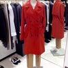 スリーウェイのトレンチコート☆奈良・ファッションセレクトショップ☆ラレーヌの画像