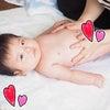 赤ちゃんが産まれたらベビーマッサージ!の画像