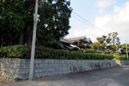【写3】常円寺城