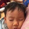 ベビーサイン?1歳4ヶ月の息子の成長ぶりの記録の画像