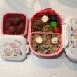 【幼児食】今日のお弁…