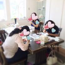 レッスン風景♡余裕をもって☆の記事に添付されている画像
