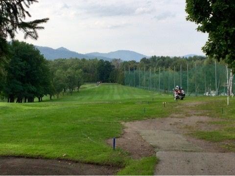 北海道 アマチュア ゴルフ