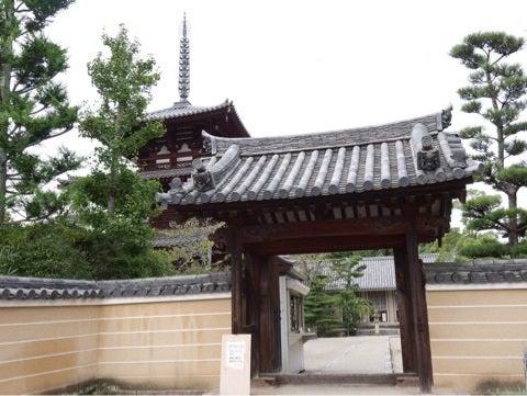 法輪寺(奈良県斑鳩町) | 趣味...