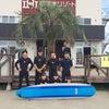 9月25日 初心者体験サーフィンスクール午後の画像