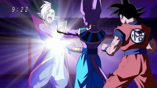 Dragon Balll Super: Hakai - Thứ quyền năng dành riêng cho Thần Hủy Diệt và những điều cần biết về sức mạnh đáng sợ này - Ảnh 2.