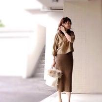 ニットスカートの時のインナー事情。の記事に添付されている画像