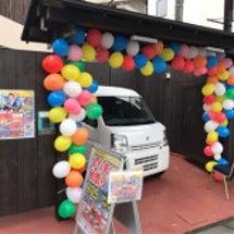 越谷駅前斎場六周年ふ…