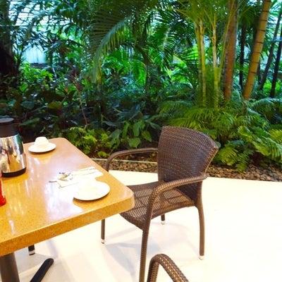 ハワイ・シェラトン・プリンセス・カイウラニの朝食の記事に添付されている画像