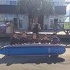 9月27日 初心者体験サーフィンスクール午前の画像