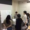 9月 学びのカフェ ペン習字講座開催の画像