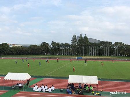 さいたまSC関東リーグ