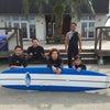 9月28日 初心者体験サーフィンスクール午前の画像
