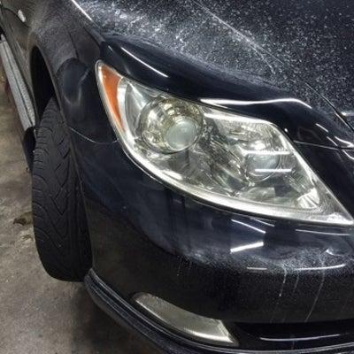 レクサス LS 460 車検 修理 ロアアーム 交換 続き 後編の記事に添付されている画像