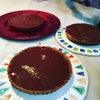 チョコレートタルトケーキレッスンの画像