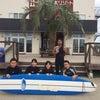9月28日 初心者体験サーフィンスクール午後の画像