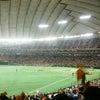 東京ドーム☆の画像