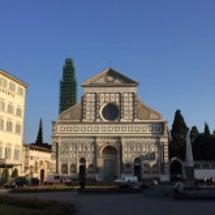 フィレンツェの駅のす…