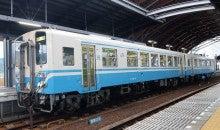 JR四国キハ32形 | 車内観察日記