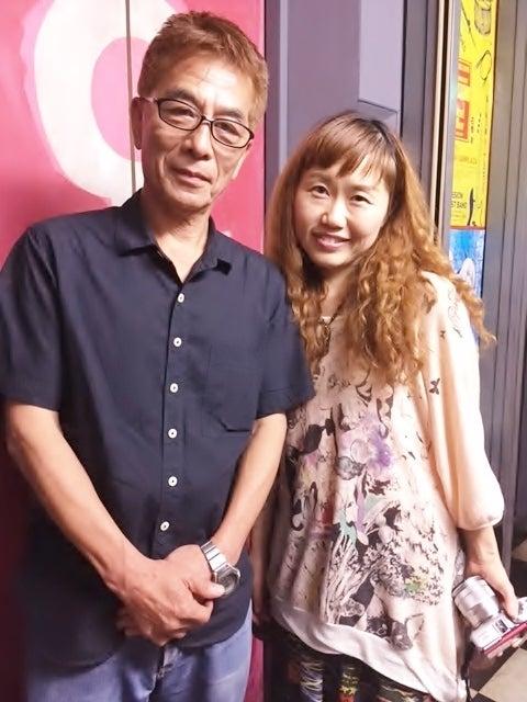 ラジオ『清水友美のLOVE湘南』安達かおる監督&佐藤くん「ハンディ ...