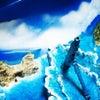 ガンダムエピオン制作記7 海上ジオラマ編3の画像
