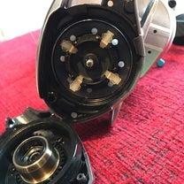 16メタニウムMGL…私のブレーキ調整の記事に添付されている画像
