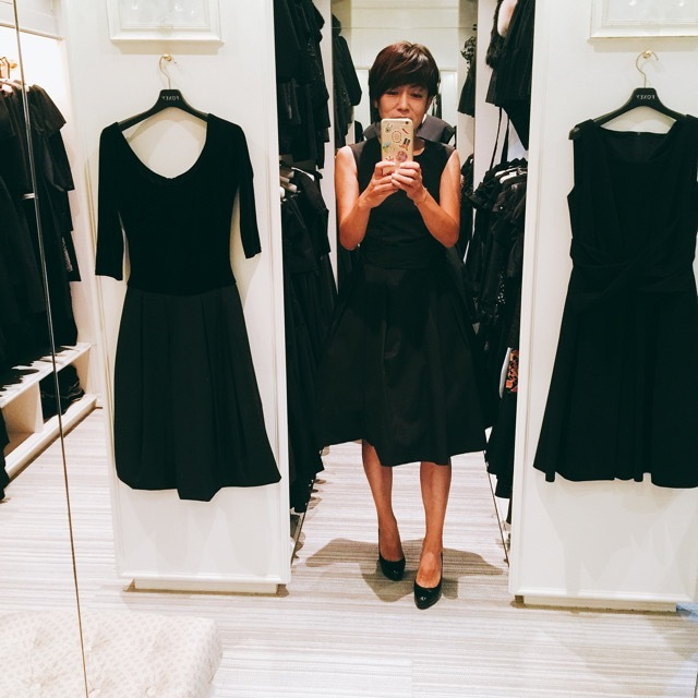 677d95d677a21 ドレスはレンタルがいいですね♪「レンタルリトルブラックドレス テン ...