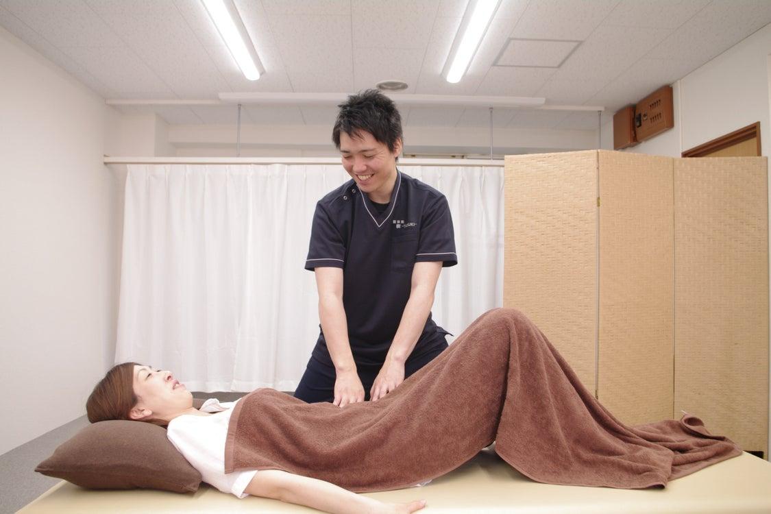 腰痛の根本的原因を治療したいあなたへの記事より