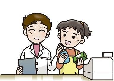登録販売者の役割