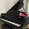 ピアノの調律をして頂きました。の画像
