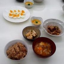 10月の正食料理研究…