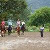 林流・乗馬教室開催!の画像