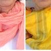 パーソナルカラーではない好きな色をどう着こなす?!パーソナルカラー診断のお客さまご感想です☆の画像