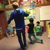 キッズクラブ1-2年生クラス 月曜日の画像