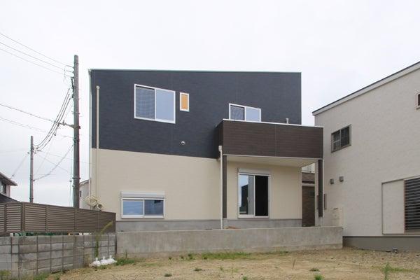 神戸市西区の家