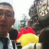 東京でそらジロー!発見(* ̄∇ ̄)ノの画像