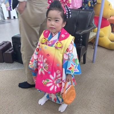 北海道神宮へ3歳七五三のお参り★☆の記事に添付されている画像