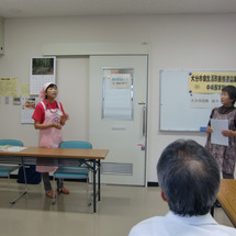 料理教室★