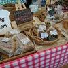 名取のホームセンタームサシ隣接の『イトーチェーン様』でも、よつばのパンを販売いたしますの画像