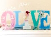 OLIVEのご紹介