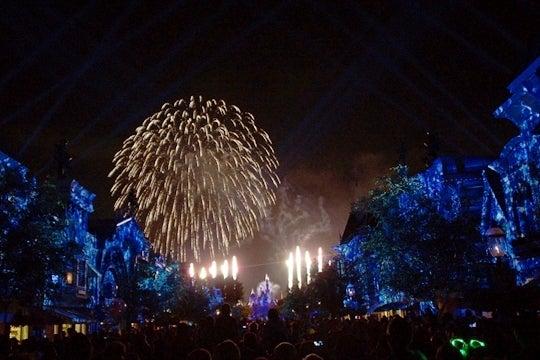 Disneyland Forever その22