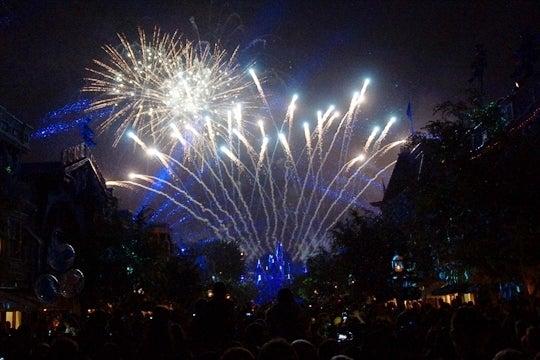 Disneyland Forever その19
