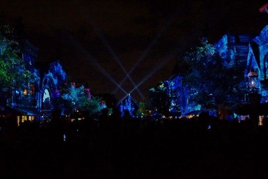 Disneyland Forever その2