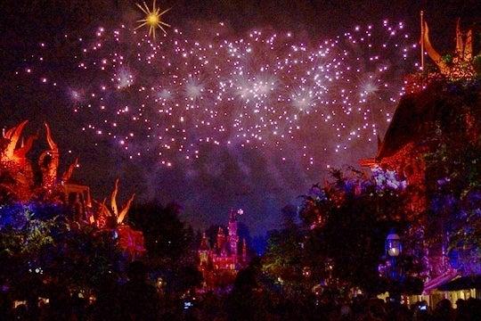 Disneyland Forever その17