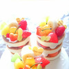 パンケーキ復習の画像
