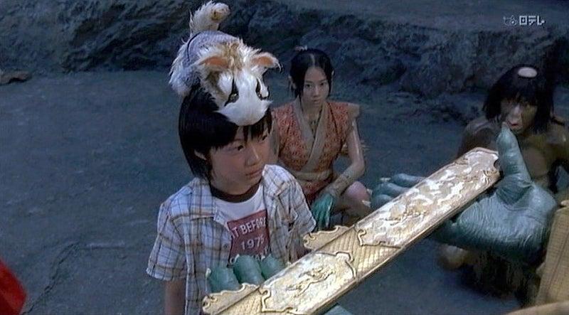 妖怪大戦争 (2005) | バツイチアラフィフオヤジの映画日記