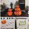 お教室も少しだけハロウィンに模様替え(^^♪の画像